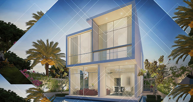 Casablanca Boutique Villas by Damac